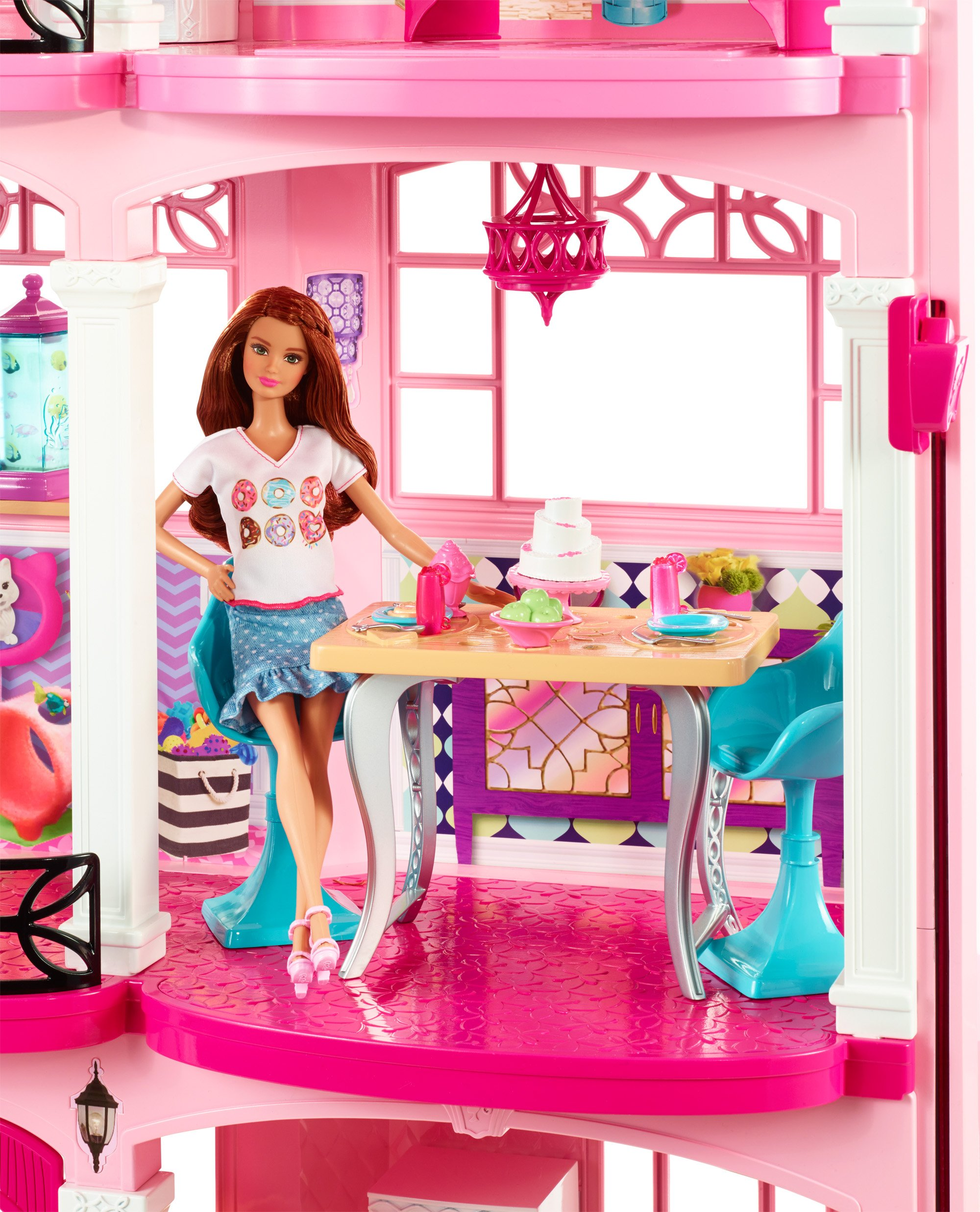 Barbie Dreamhouse by Barbie (Image #17)