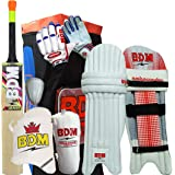 BDM SS Cricket Kit for youth - Summer Special