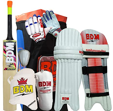 288978d51d Buy BDM SS Cricket Kit For Youth