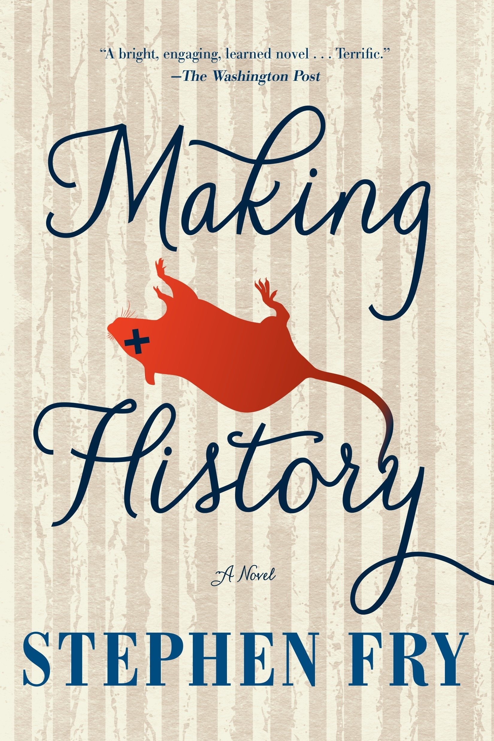 Read Online Making History ebook