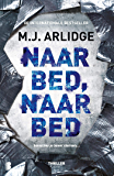 Naar bed, naar bed (Helen Grace Book 5)