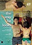 The Way He Looks [DVD] [2014]