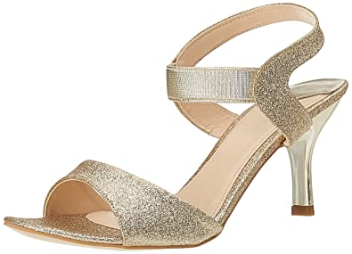 Catwalk Women's Fashion Sandals at amazon