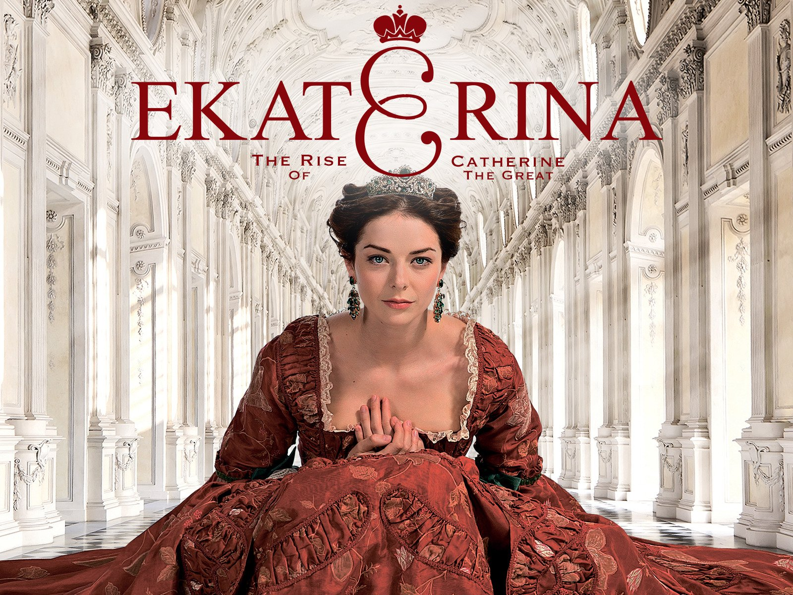 Ekaterina: The Rise of Catherine the Great - Season 2