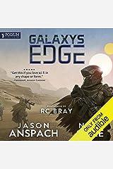 Galaxy's Edge Audible Audiobook