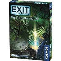 Thames & Kosmos Exit: The Forgotten Island Board Games Deals