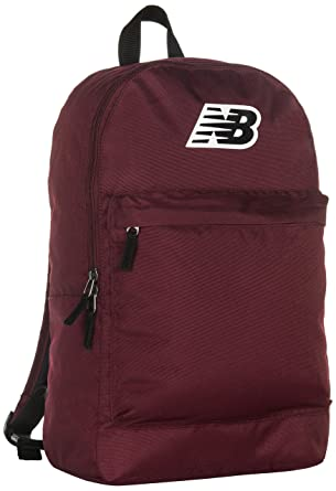 New Balance Pelham Classic Backpack One Size Mercury Red