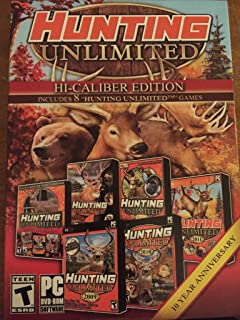 hunting unlimited 2015 free download