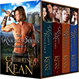 The Knight's Series: Books 1-4