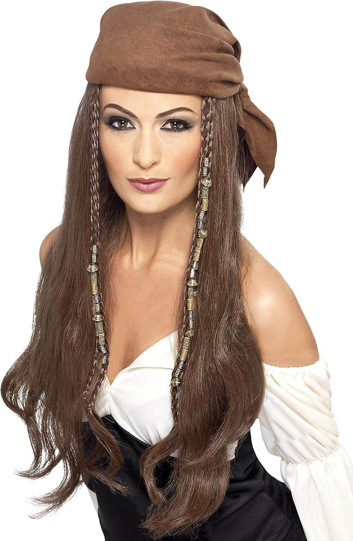 Smiffy's Pirate Wig