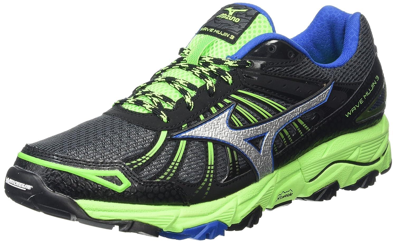 Mizuno Wave Mujin 3, Zapatillas de Trail Running para Hombre: Amazon.es: Zapatos y complementos
