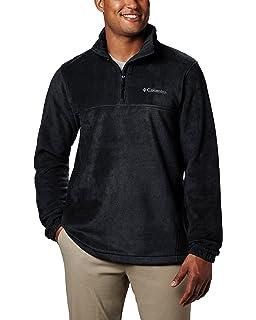Columbia Men s Klamath Range II Half-Zip Pullover at Amazon Men s ... 867d1e903f