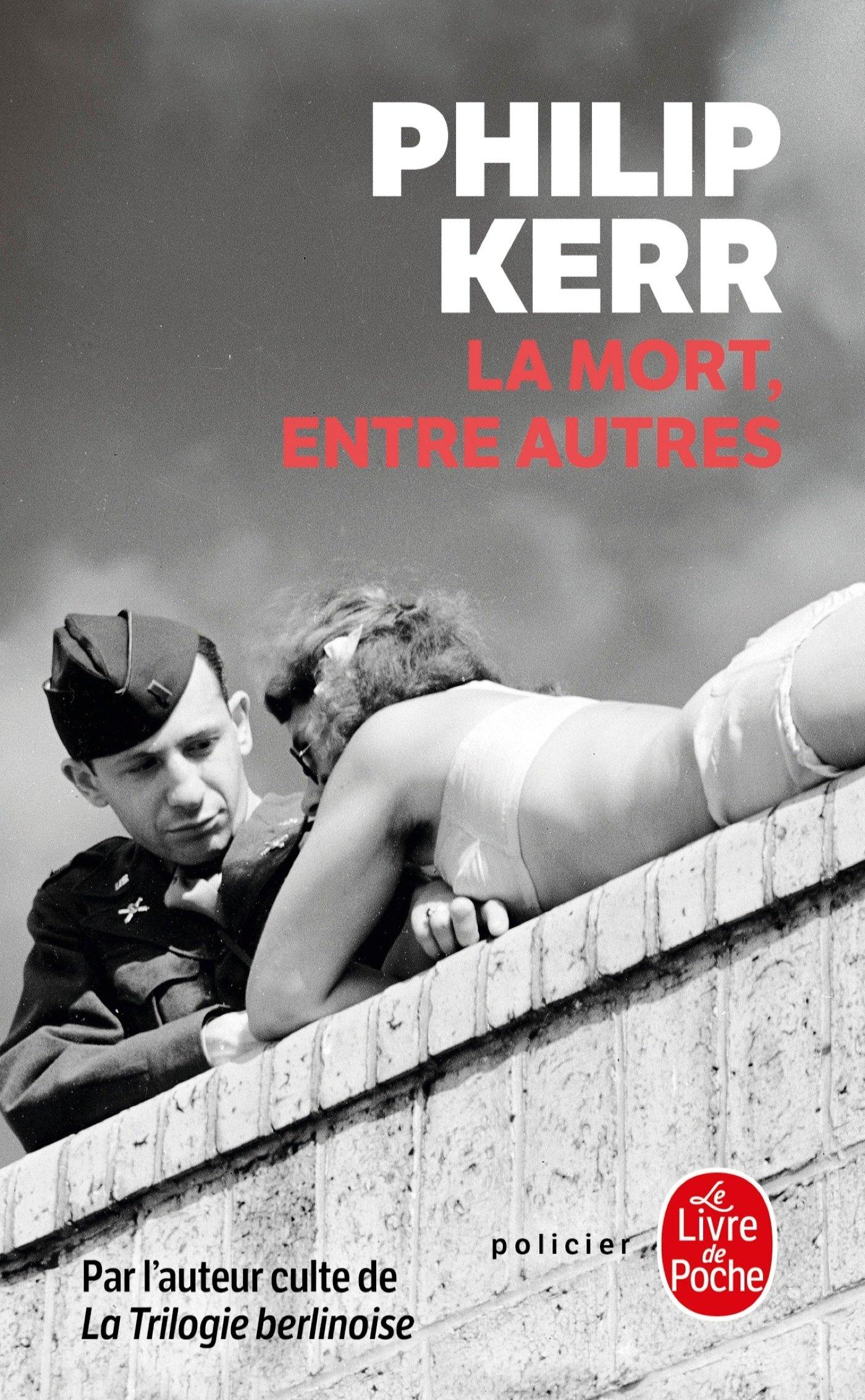 La Mort Entre Autres Ldp Policiers French Edition
