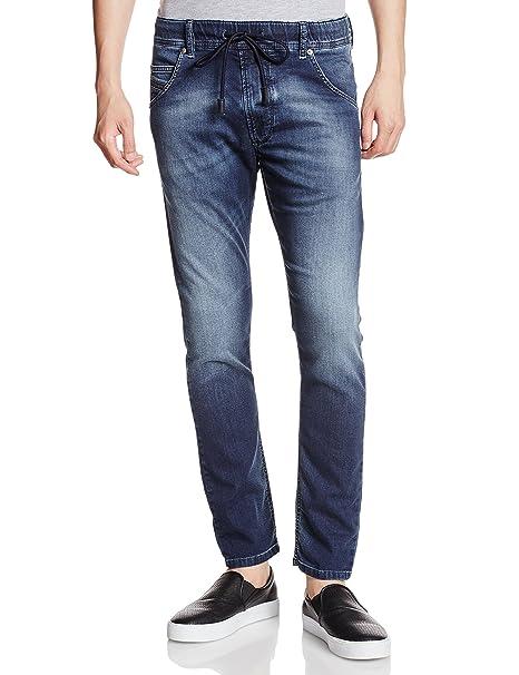 4b7c052e Diesel Krooley-NE 674Y Straight Jeans 26/32 Men: Amazon.ca: Clothing ...