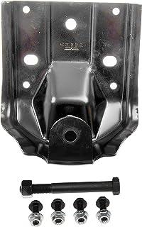 Dorman OE Solutions 722-057 Rear Left Position Leaf Spring Bracket Kit