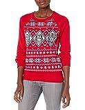 Marvel Women's Superheroes Christmas Sweater