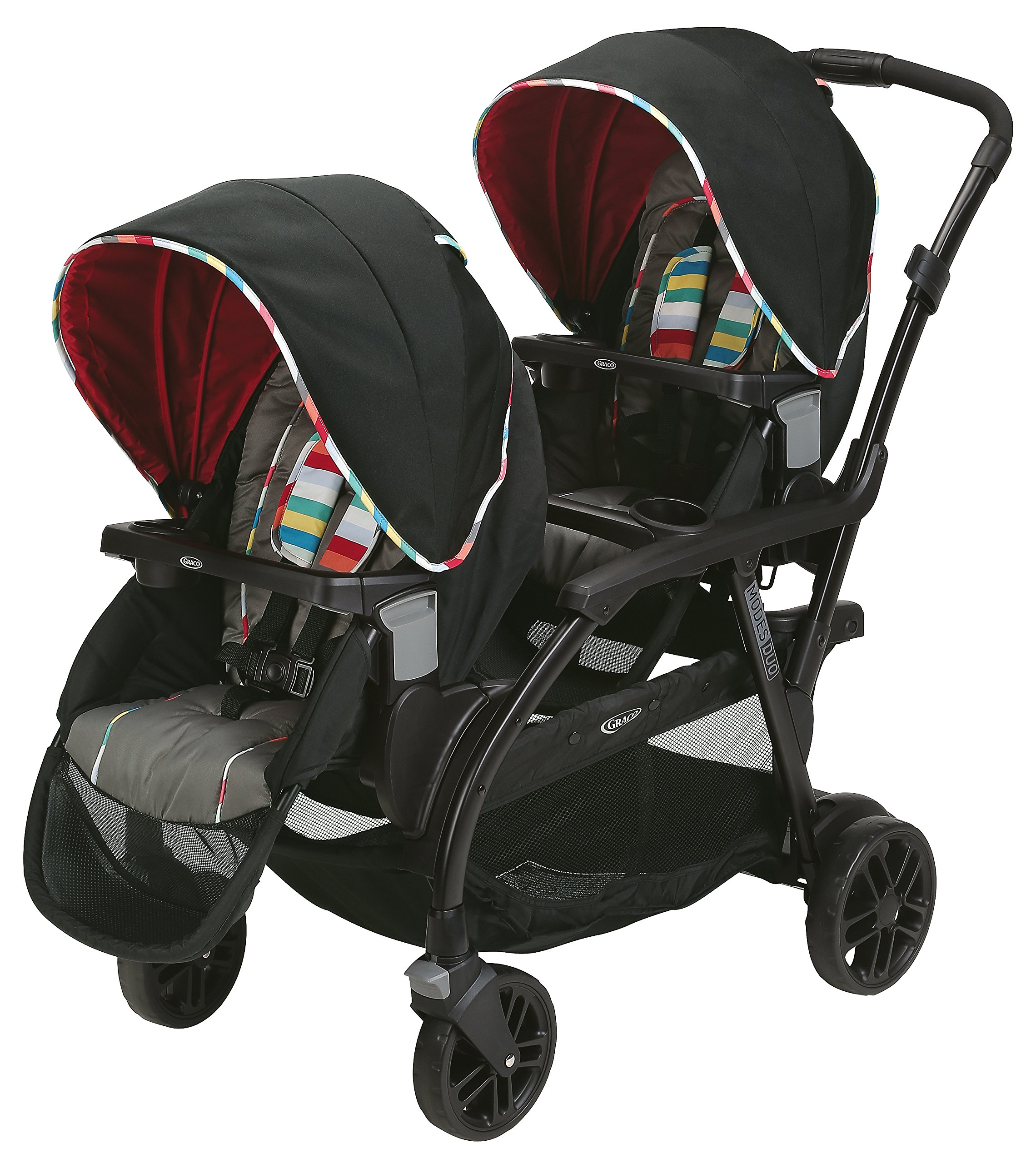 Graco Modes Duo Stroller, Play by Graco (Image #1)