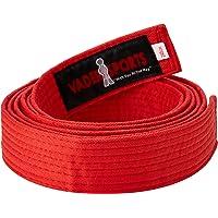 Vader Sports Karate Color Cinturones Artes Marciales Cintas
