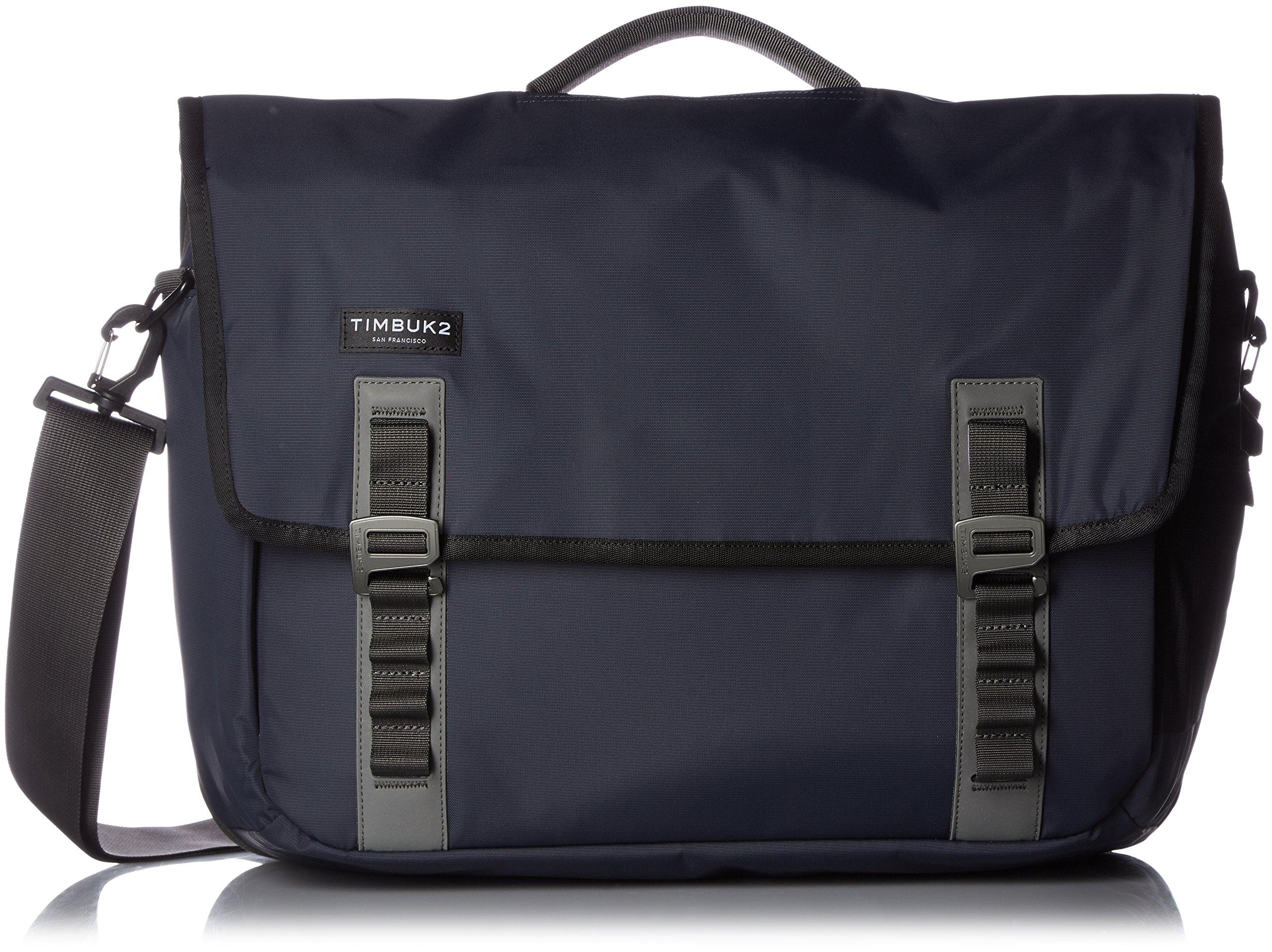 Timbuk2 Command Travel-Friendly Messenger Bag 2015, Nautical, l, Large