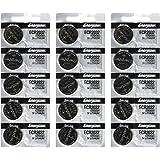 Energizer 2032 Battery CR2032 Lithium 15-3v- Batteries, Model: , Electronic Store