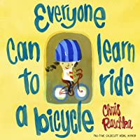 Everyone Can Learn To Ride A Bicycle (English