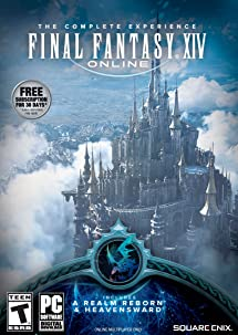 Amazon com: FINAL FANTASY XIV Online [Online Game Code