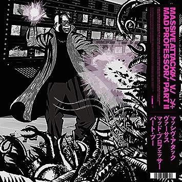 Mezzanine (The Mad Professor Remixes)