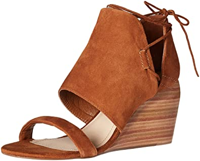 Kelsi Dagger Brooklyn River Wedge Sandal XIQUW