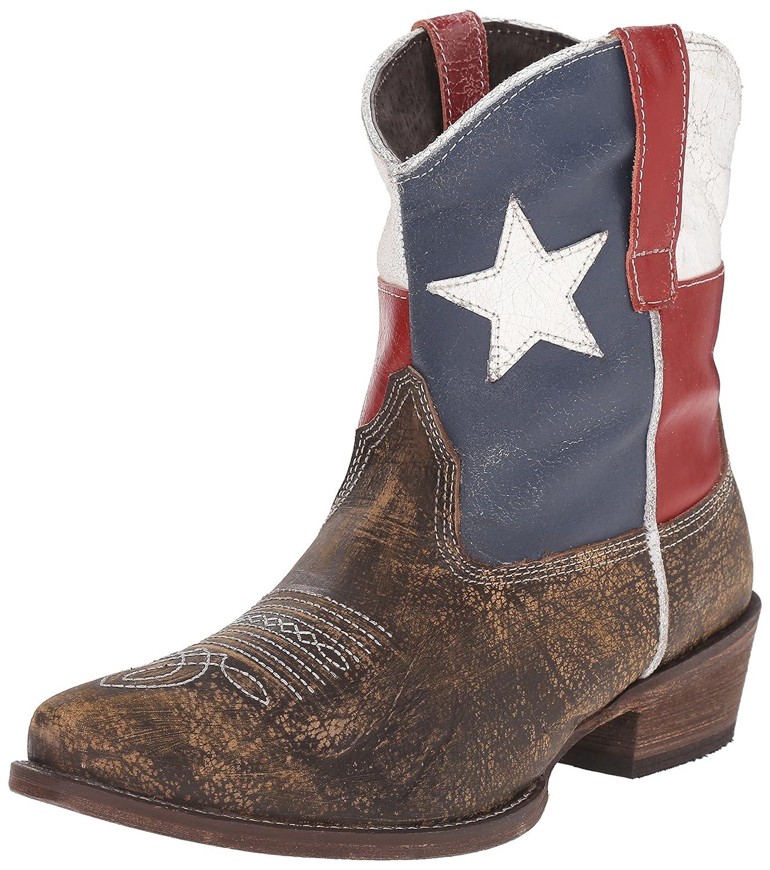 d803dae6431 Roper Women's Texas Beauty Ankle Bootie