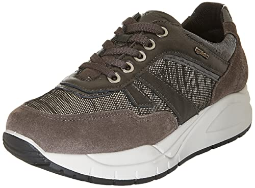IGI&CO DSA 8761 amazon-shoes neri Venta Imágenes 3EzEt5G0