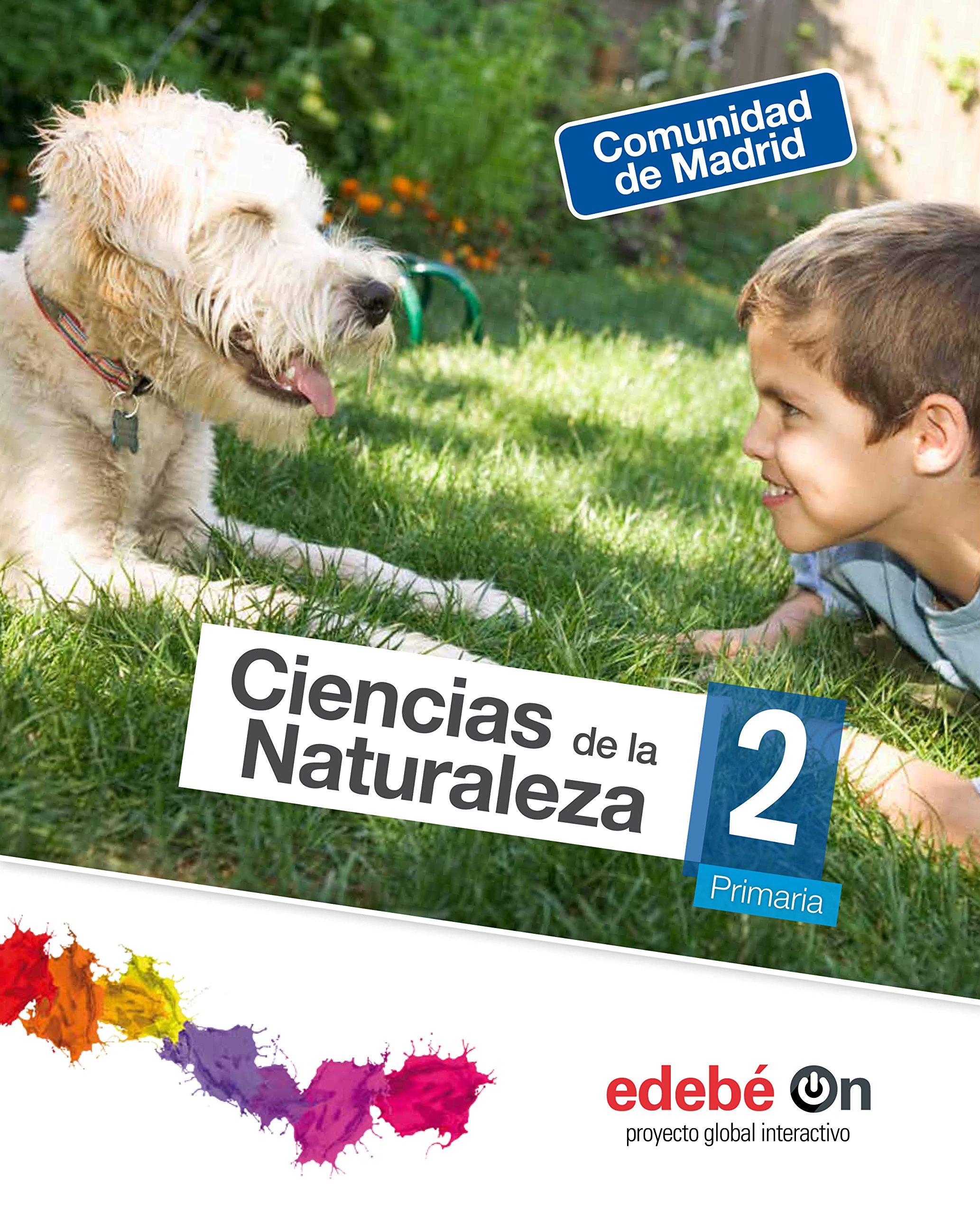 Download CIENCIAS NATURALEZA 2ºEP MADRID 15 EDECN12EP pdf