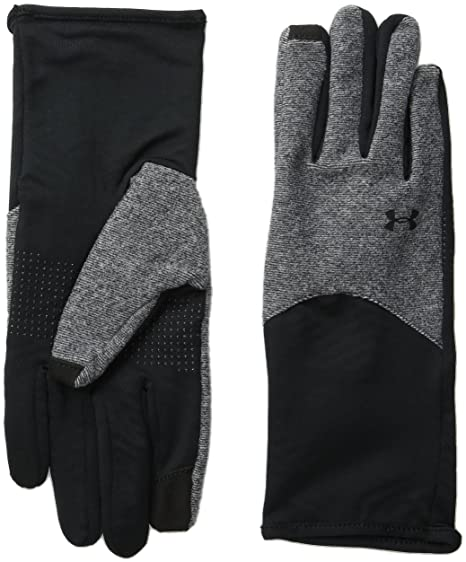 Amazon.com  Under Armour Women s ColdGear Infrared Fleece Gloves ... 433135d0a5