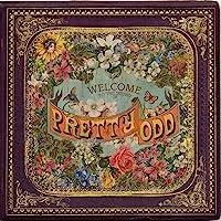 Pretty.Odd (Vinyl)