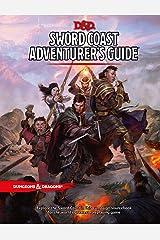 Sword Coast Adventurer's Guide (Dungeons & Dragons) Hardcover