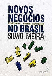 Novos negócios inovadores de crescimento empreendedor no Brasil