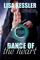 Dance of the Heart (The Muse Chronicles Book 6) Kindle Edition