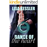 Dance of the Heart: Greek Gods, Fated mates, and Love worth dying for... (The Muse Chronicles Book 6)