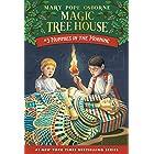 Mummies in the Morning (Magic Tree House Book 3)