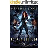 Succubus Chained (Paranormal Prison: Shackled Souls Book 1)