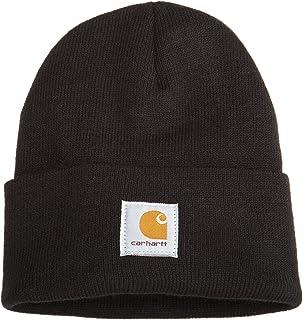 129c711a323 Amazon.com  Carhartt Women s Acrylic Rib Knit Watch Hat