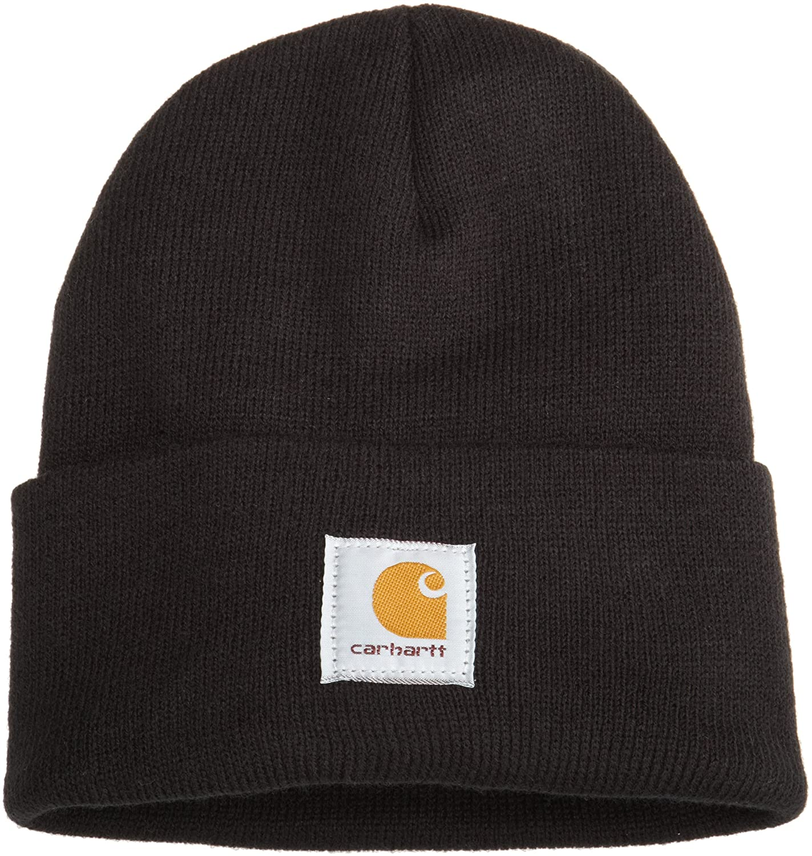 3739cb613 Carhartt Men's Acrylic Watch Hat A18