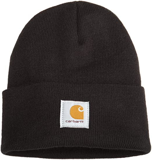 Carhartt Men s Acrylic Watch Hat A18 b301ed59d2d