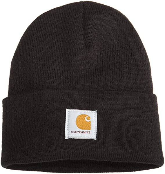 Carhartt Men s Acrylic Watch Hat A18 4f095bb4ef4