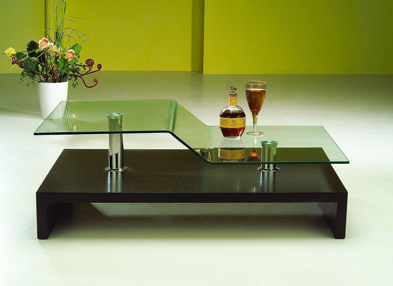 - Amazon.com: At Home USA - Quatro Wenge Lacquer Coffee Table