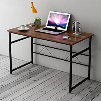 Home Office Computer Desk Furniture In Cherry Tree Furniture Sleek Design Computer Desk Home Office Table W100 D50 72