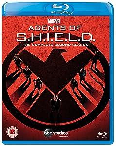 Marvel's Agents of SHIELD - Season 2 [Blu-ray]