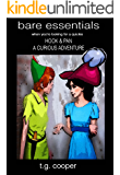bare essentials: Hook and Pan.  A Curious Adventure. Vol 1