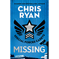 Special Forces Cadets 2: Missing (English Edition)