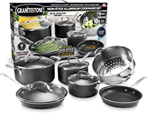 10 Best Cookware Sets Under $100 Reviews - Expert Choice 5