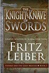 The Knight and Knave of Swords (Fafhrd and the Gray Mouser Book 7) Kindle Edition